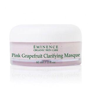Eminence grapefruit Clarifying Masque